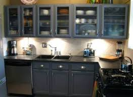 blue kitchen cabinets ideas colored cabinet kitchen cabinet livingurbanscape org