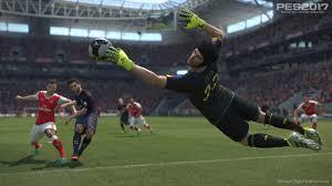 pes apk pro evolution soccer 2017 v0 9 0 apk leagueface güncel oyun