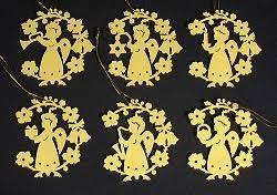 german ornaments history