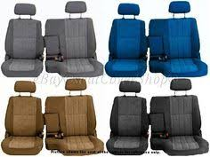 Toyota 60 40 Bench Seat A27 Toyota Pickup Regular Xcab Molded Headrest Large 5 7 Inch