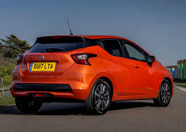 nissan micra price 2017 nissan micra hatchback review parkers