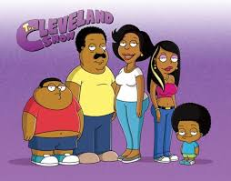 the cleveland show season 2 episode 18 the essence of cleveland