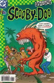 scooby doo dc comics scoobypedia fandom powered wikia