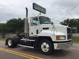 mack trucks for sale mack ch 612 single axle daycab 2002