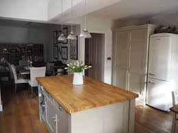 spray painting kitchen cabinets scotland makeover painting kitchen units with farrow roses