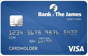 debit card visa debit card and cardvalet at bank of the