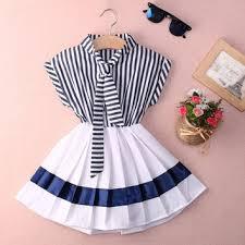 shop kids cotton dresses on wanelo