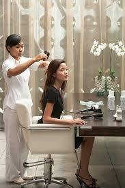 Home Hair Salon Decorating Ideas Salary Of A Hair Stylist At An Upscale Salon Career Trend