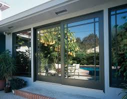 French Doors With Opening Sidelights by Sliding Glass Patio Doors In Utah Peach Building Products