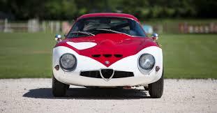alfa romeo martini racing sold 1964 alfa romeo giulia tubolare zagato girardo u0026 co