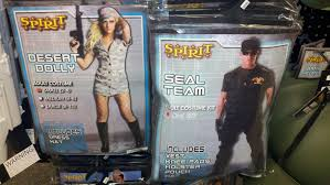 plug and socket costume spirit halloween femininity and gender inequality sociological images
