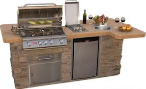 Prefab Outdoor Kitchen Grill Islands Outdoor Grill Islands Grill Islands Bbq Jpg Outdoor Remodel