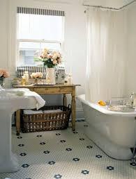 black and white bathroom tile ideas vintage black and white bathroom tile ideas and pictures