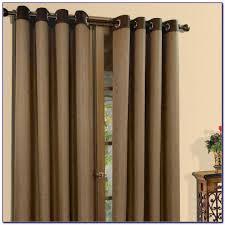 Grommet Curtains For Sliding Glass Doors Grommet Curtain Panels For Sliding Glass Doors Curtain Home
