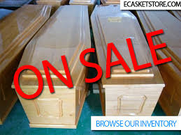 wholesale caskets the casket store