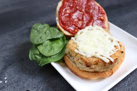 chicken parmesan burgers mom to mom nutrition