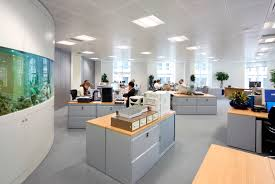 Open Office Floor Plans by Open Plan Office For Economic Office Set Office Architect