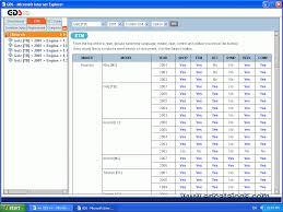 hyundai gds diagnostic u0026 repair system repair manual cars