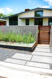 modern front yard landscaping 10 exles of stunning modern front yard design install it direct