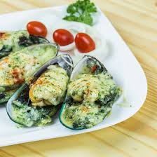 cuisiner les huitres recette huitres chaudes gratinées facile rapide