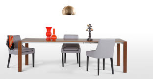 Glossy White Desk by Boule Pendant Champagne U0026 Gloss White Made Com