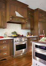 maple cabinetry contemporary farmhouse style contemporary