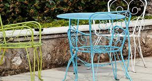 Patio Furniture Westport Ct Outdoor Furniture Restoration And Repair Services The Chair Care Co