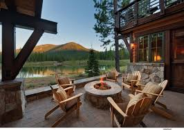 house plans with outdoor living exterior mountain view from house plan with outdoor living room