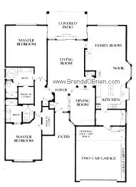 1 story floor plan one story floor plans story house designs single storey single