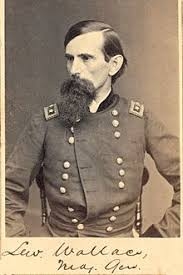 lew wallace autobiography lew wallace