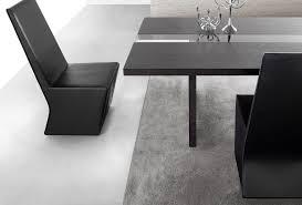Contemporary Dining Table Contemporary Dining Table Oak American Walnut Rectangular