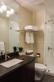 commercial bathroom design bathroom contemporary with cambria