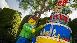 California How To Travel For Free images Legoland california will mark 20 years with free passes for