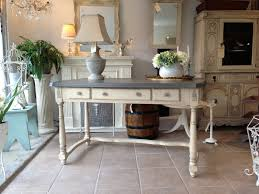 french provincial desk with plastic drawer fronts paint u2014 all home