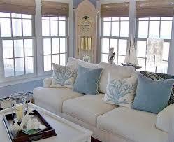 Beach Home Decorating Ideas 25 Best Beach Themed Living Room Ideas On Pinterest Nautical