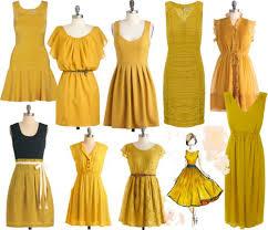 fall winter 2012 color code mustard gold artsyarchitette