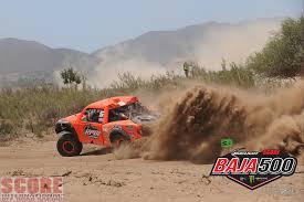 bronco trophy truck breaking mexico u0027s carlos lopez leads score overall score trophy