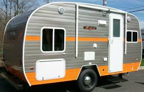 Retro Campers by Camper Going Places Doing Things Camper College New Jersey