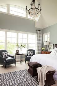 spa paint colors with contemporary bedroom transitional and solid