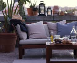 Ikea Outdoor Sofa 22 Refined Garden Furniture Ideas For Ikea U2013 Fresh Design Pedia