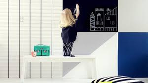 peindre les murs d une chambre diy faire un mur d activités dans une chambre d enfant i déco cool
