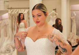 elle king say yes to the dress episode first look