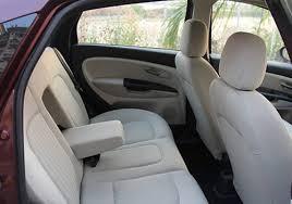 Fiat Linea Interior Images A V Motors