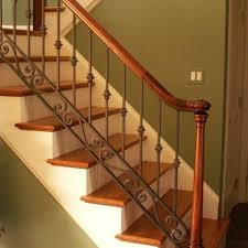 Iron Banisters And Railings Interior Iron Railings Iron Railings Interior Stairs Indoor