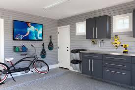 slat wall u0026 accessories nj garage design