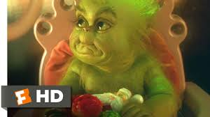 how the grinch stole 2 9 clip baby grinch