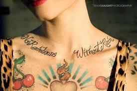 bombs tattoo me now female tattoos