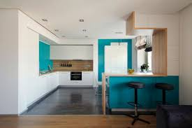 turquoise kitchen ideas architecture awesome turquoise kitchen design and black bar