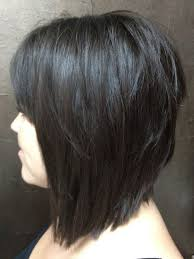 hairstyles that have long whisps in back and short in the front 131 best hairstyles images on pinterest hair cut hairdos and