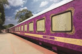 indian luxury trains photo gallery luxury trains india images